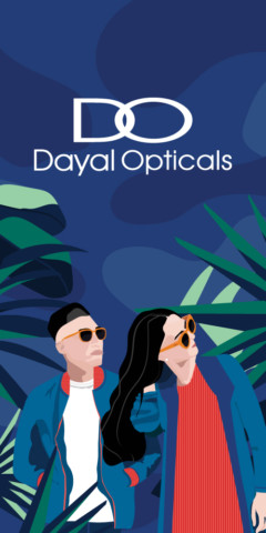 Dayal Opticals